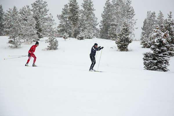 Ski Spectacular 2014