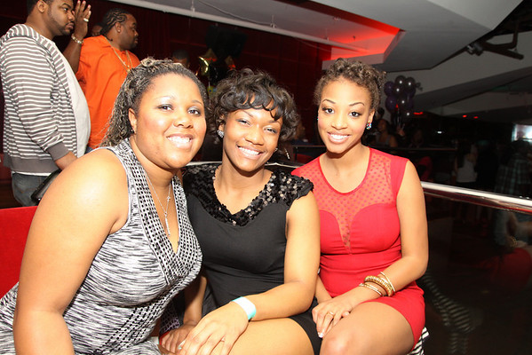 Savvy Saturday @Level II 01 29 11 {pics by Stephon}