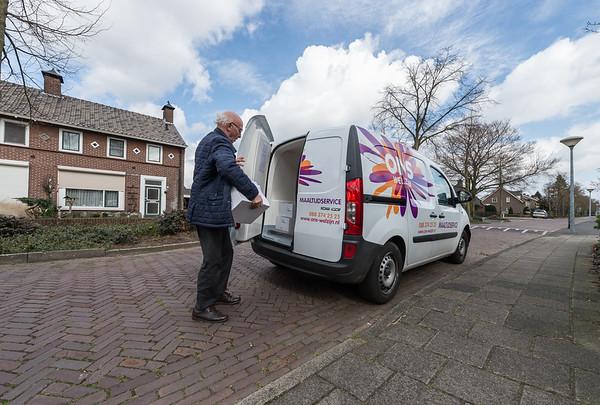 Fotografie Ons Welzijn Veghel Oss