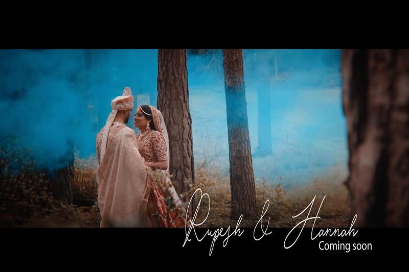 Rupesh & Hannah