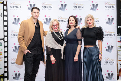 2019 Chicago Serbian Film Festival - Guest Photos