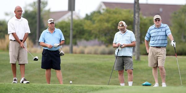 McHenry County Senior Amateur