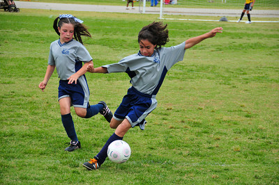 Henry County Soccer