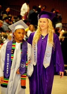NorthEast Magnet High School Graduation May 18, 2016