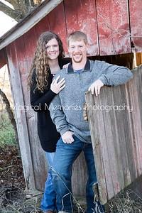 McKenzie & Levi Engagement