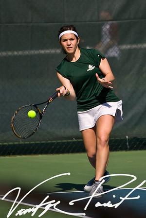 Methodist University Women's Tennis