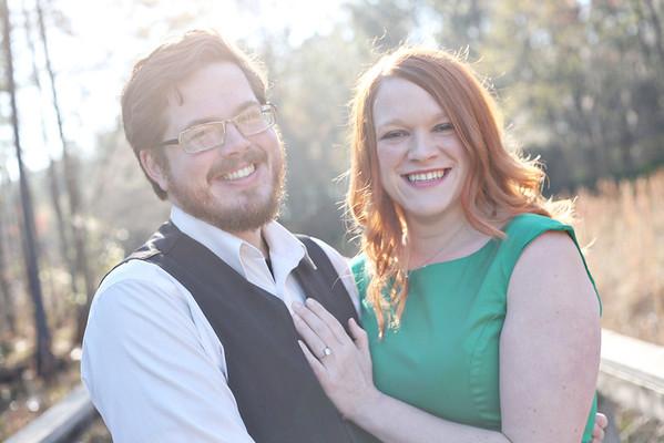 Andrea & David :: Engagement