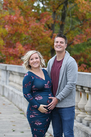 Willey Maternity Session
