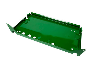 JOHN DEERE 6100 6210 6310 6400 6410 BATTERY TRAY (STEEL)