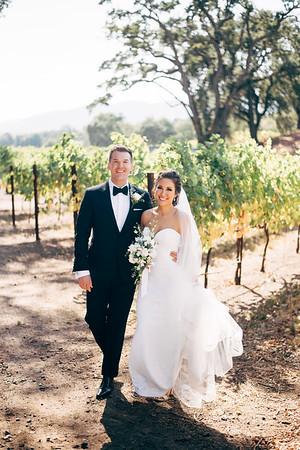 Carissa and Drake's Wedding
