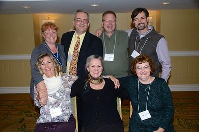 2016 BBA Alumni Reunion…Classes photos by Gary Baker