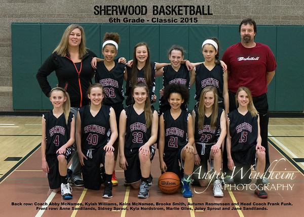 Coach Funk - Team Photos