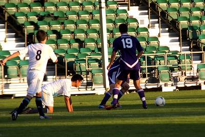 ORLANDO CITY U-16 ACADEMY - DISNEY SHOWCASE 12-2012
