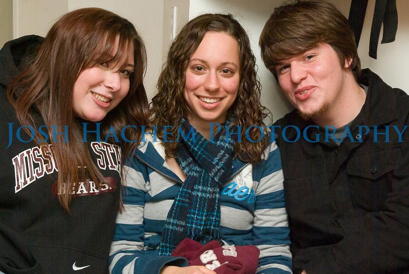 February 13, 2009  C's Birthday Dinner 051