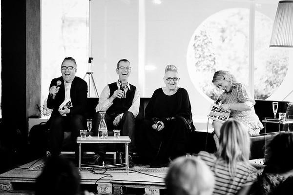 Traumfänger–Buchvernissage von und mit Bruno Bötschi