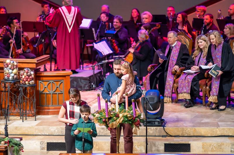 Joel Kiker - Choir in Traditional Service - Dec 8, 2019 JWK-8767.jpg