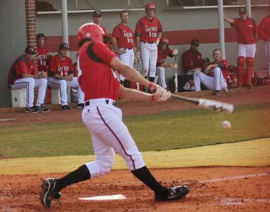 Baseball v. Appalachian State