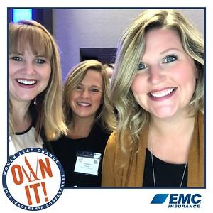 Women Lead Change 2019 - EMC Ins