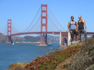 SF Urban Hike: Oct 13, 2013