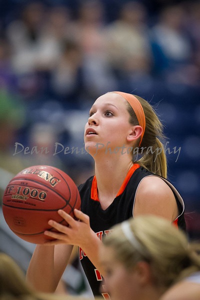 Skowhegan Varsity Girls Vs Oxford Hills