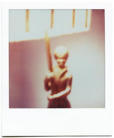 Polaroids: SX-70