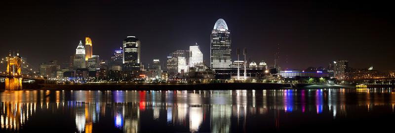 Cincinnati: Downtown