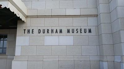 2015-09-05 Durham Museum