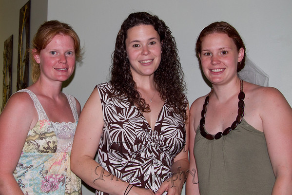 Shelly's Bridal Shower 2011