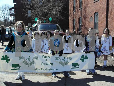 March 19, 2005 Hartford CT St. Patrick's Day Parade