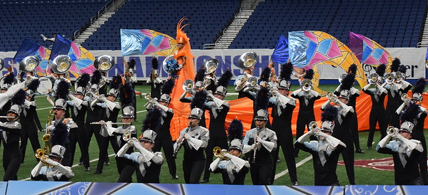 Wakeland at UIL State Competition Nov. 8, 2017