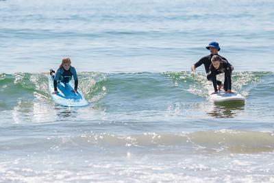 Little Surfer Girls