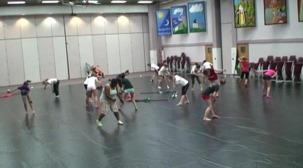 2009-02-02: Practice