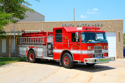 South Hutchinson Fire Department