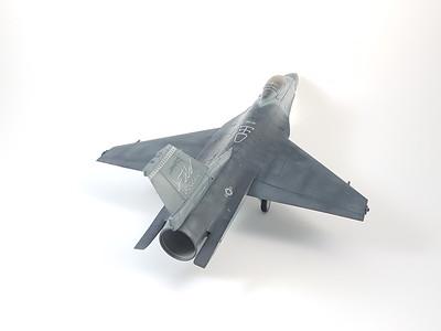 [WIP] F-16 Block 30