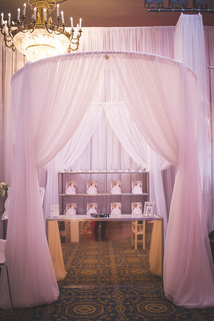 Elegant Wedding Bridal Showcase