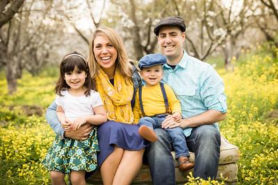 Millman Family