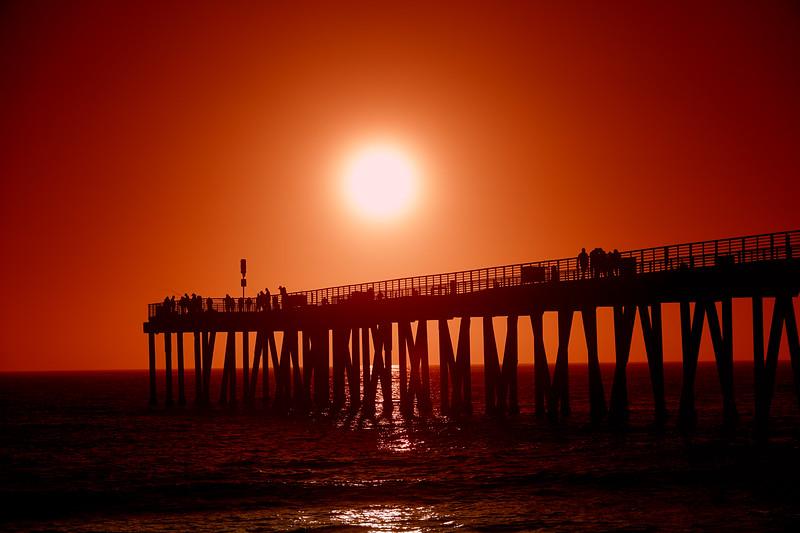 """Red Sun"""