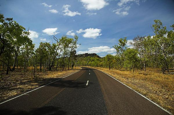 Kakadu - Nawrlandja Lookout