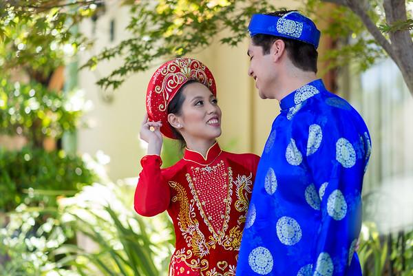 Victoria & Eduardo Wedding in San Jose