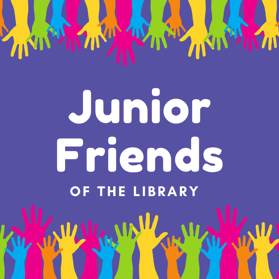 Junior Friends of the Library