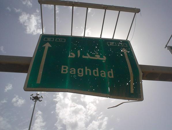 Iraq- My War