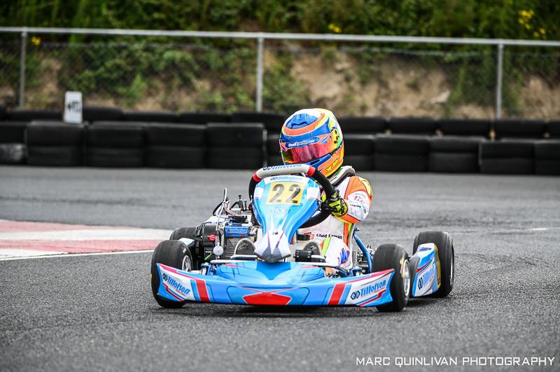 Kiltorcan Kart Series 2021 - Round 1