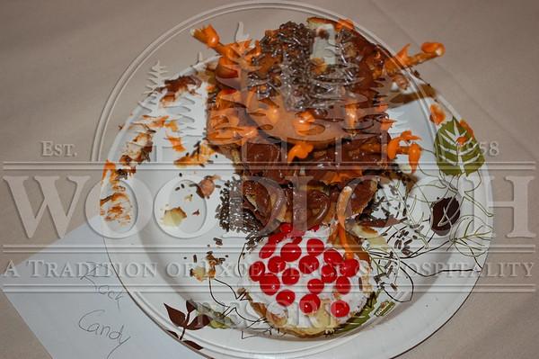 October 5 - Cupcake Wars