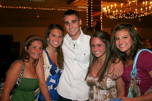 Nick's Graduation Party 06/12/09
