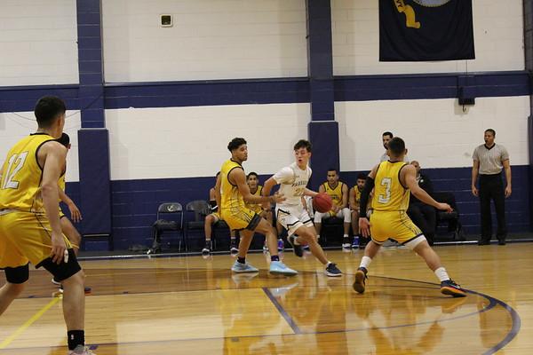 V Boys Basketball vs Central Pointe Christian