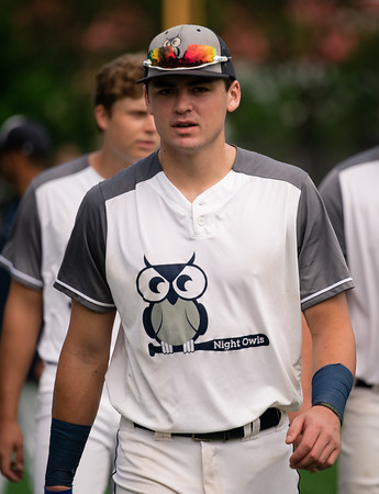 Baseball: NVCL Night Owls 9, NVCL Sliders 6 by Derrick Jerry on August 1, 2020
