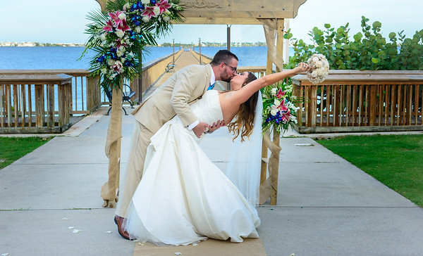 Mellisa & Marshall Bruni Wedding