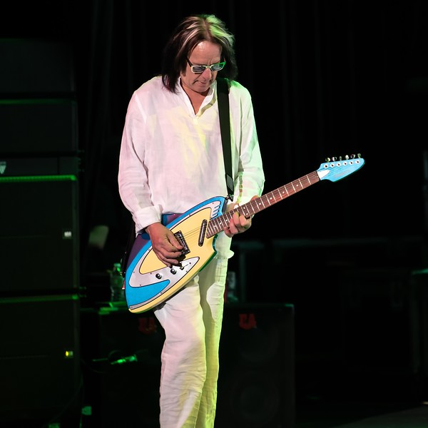 TODD RUNDGREN AT THE TOWER