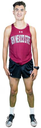 NMSU Athletics - Cross Country