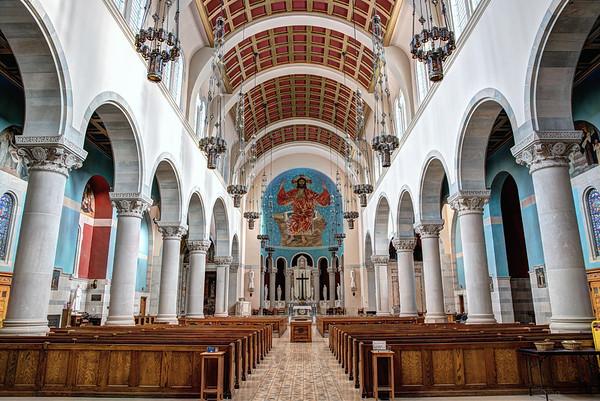 ST THOMAS MORE CATHOLIC COMMUNITY
